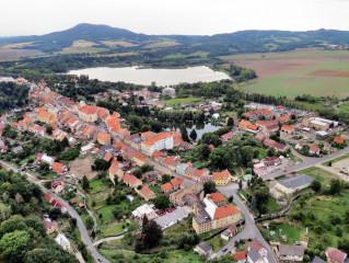 Město Úštěk