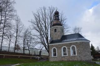 Vatětická kaple