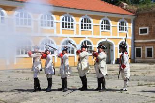 Vojáci v Kavalíru 2