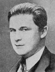 Šluknovský rodák - architekt Fritz Lehmann