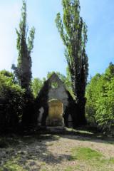 Bohnický hřbitov choromyslných