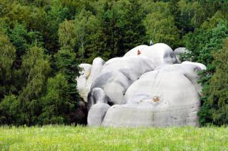 Sloní kameny (foto Vít Štrupl)