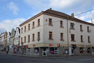 Dům č. p. 149 v Dolní ulici