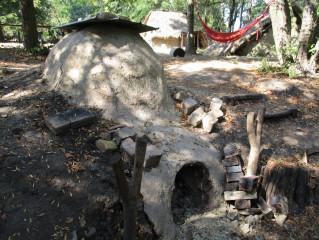 Hrnčířská pec z 9. století