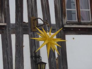 Hernhutská hvězda