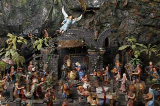 Vánoce celý rok můžete zažít v Jindřichově Hradci