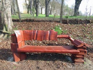 Grégrova lavička