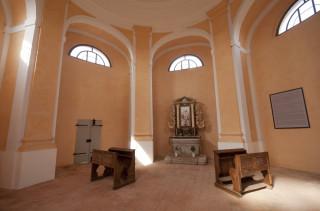 Kaple se dočkala opravy po desítkách let chátrání a devastace.