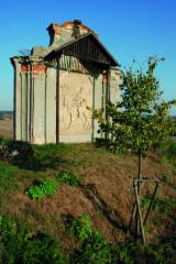 Svatováclavská kaplička