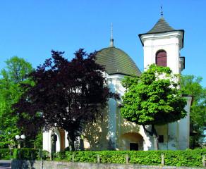 Kaple Panny Marie Sedmibolestné