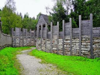 Keltové v Prášilech