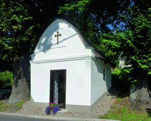 Mariánskohorská kaple