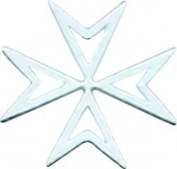 Maltézský kříž