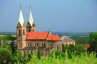 Bazilika v Gruntě