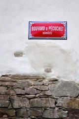 Bouvard a Pécuchet v Podolí