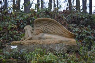 Cesta andělů