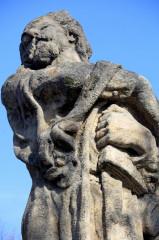Jan Hus v Kolíně