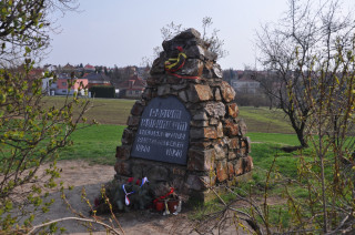 Památník bitvy na Bílé hoře
