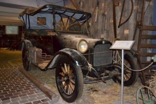 Dodge 30 (1917)