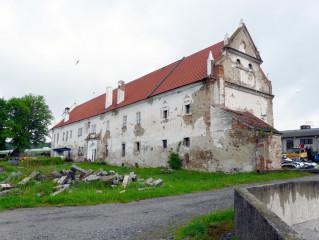 Málo známý Budský dvůr, kde se seznámil Mikoláš Aleš se svou manželkou Marinou.