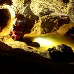 Důl Jeroným, foto: Michael Rund