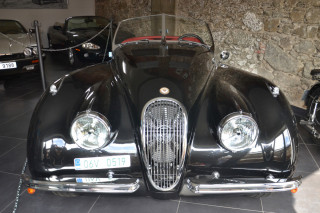 Jaguar XK 140/150