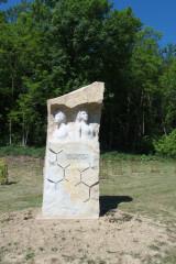 Památník Viléma Mrštíka v Helenčině údolí
